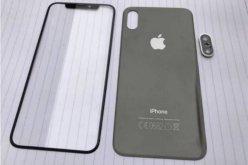 iPhone8面板曝光:真