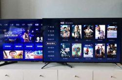 55吋智能电视大P