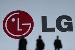 LG Display展示8K屏幕