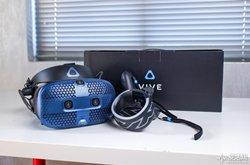 HTC Vive Cosmos被称年
