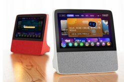 小度在家智能屏X8新品正式发布: