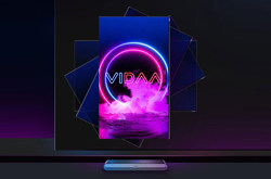 旋转新视界 海信VIDAA V5F自旋转竖屏