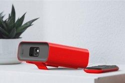 小红盒投影仪怎么样?天猫精灵小