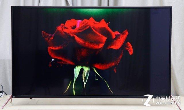互联网电视玫瑰风暴 暴风超体电视图赏