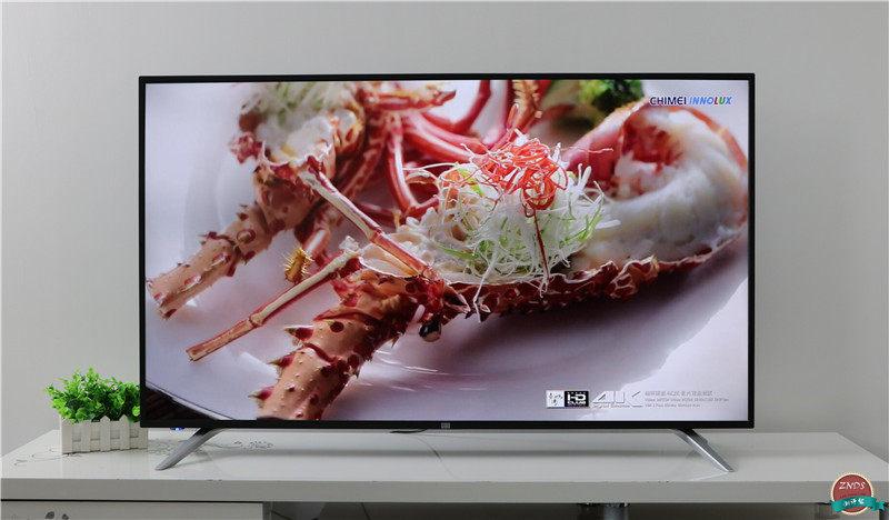 看尚CANTV V50超能电视