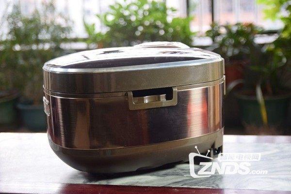 打造符合国民胃口的精品,爱仕达AR-F40I501电饭煲体验