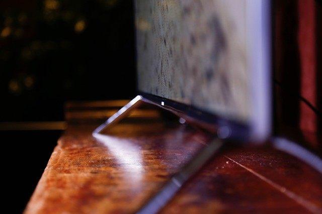 第二代量子点电视 三星KS7300产品赏析