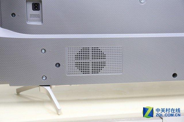 超薄曲面+金属丝印 海信MU8600电视赏析 众测 第15张