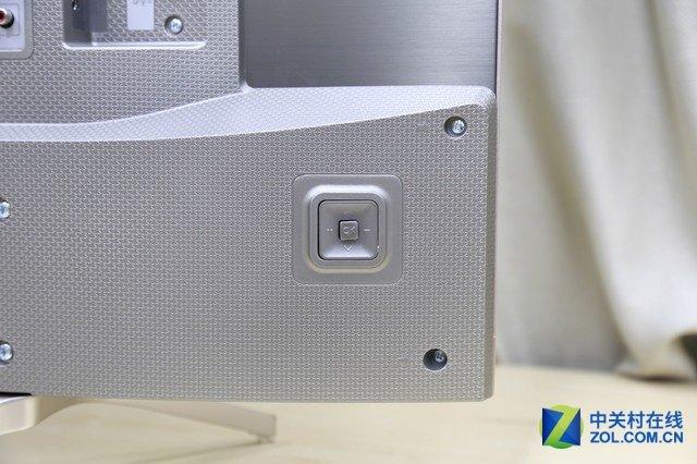 超薄曲面+金属丝印 海信MU8600电视赏析 众测 第12张