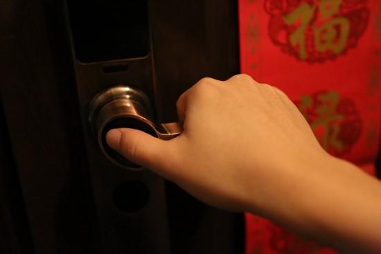 最实用的智能单品 指纹密码锁大科普-百科揭秘 头条 第5张