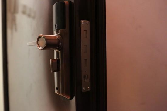 最实用的智能单品 指纹密码锁大科普-百科揭秘 头条 第8张