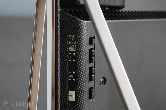 松下Viera TX-50DX802测评:细节画质的佼佼者!