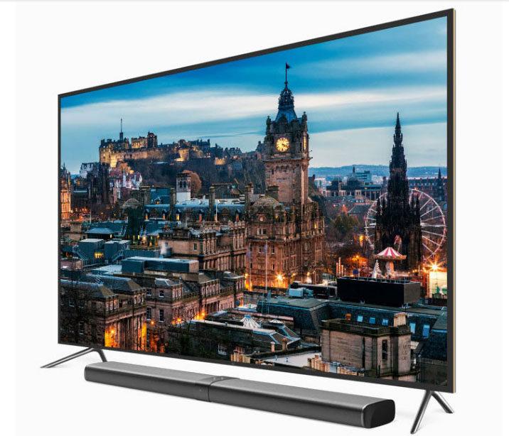 小米电视3 60英寸和酷开60U2对比 60寸电视不到四千?
