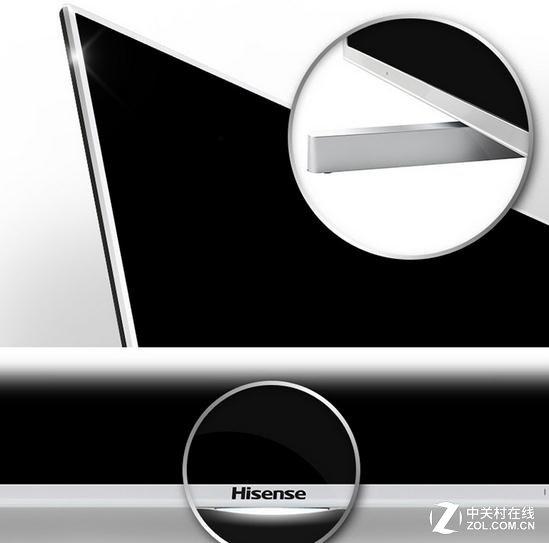 60英寸巨屏体验 海信LED60EC660US电视简评 众测 第2张