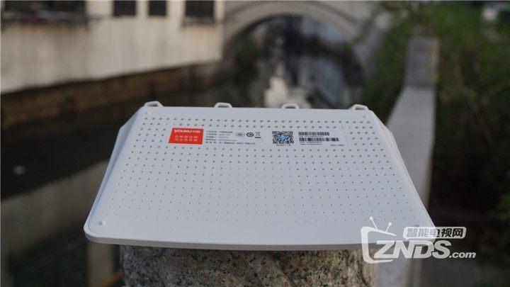 优酷路由器X2全面测评:信号传输更稳定,穿透力更强