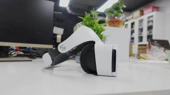 小米VR眼镜正式版评测