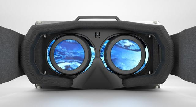 VR动画:讲个好故事