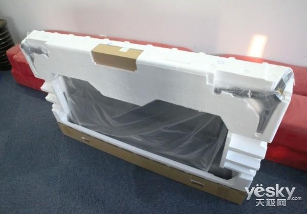 内外兼修 旗舰升级 微鲸电视W55K2测评
