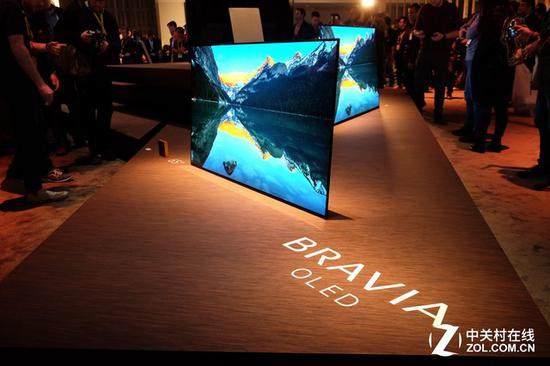 索尼加盟OLED电视阵营最大受益者是——LG Display