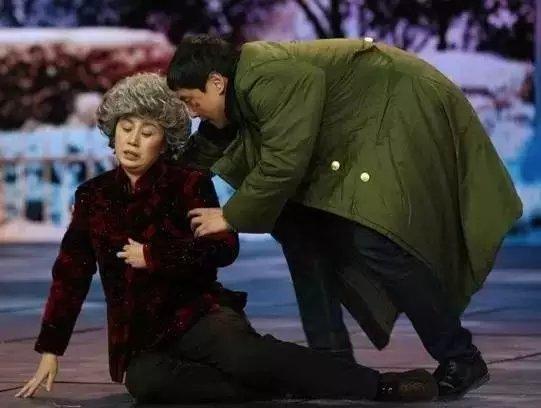 马冬梅你给我站住!最后和马丽牵手的夏洛竟然是他?