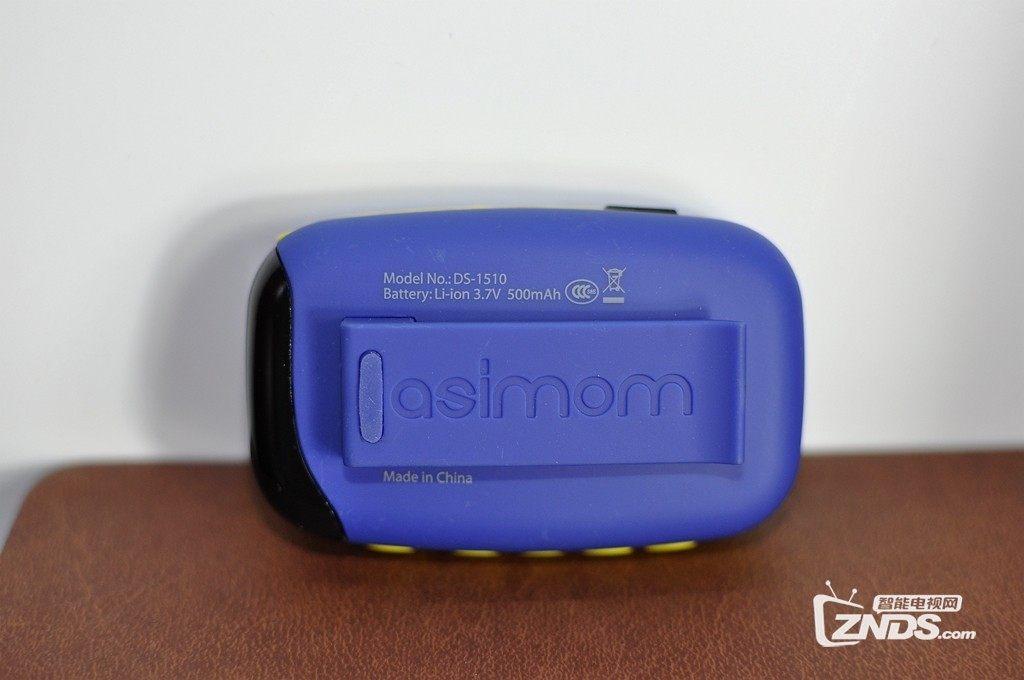 老年人专属蓝牙音箱竟如此迷你,评阿希莫1510蓝牙音箱