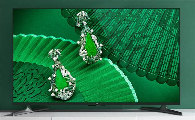 小米电视4A 55英寸与海信 LED55EC720US有