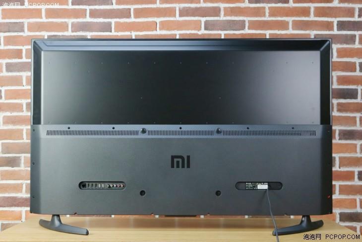 小米电视4A55寸:懂你的电视 全新的语音交互体