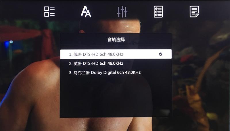 千元4K蓝光播放器的进击之路,开博尔Q6 Plus测评分享