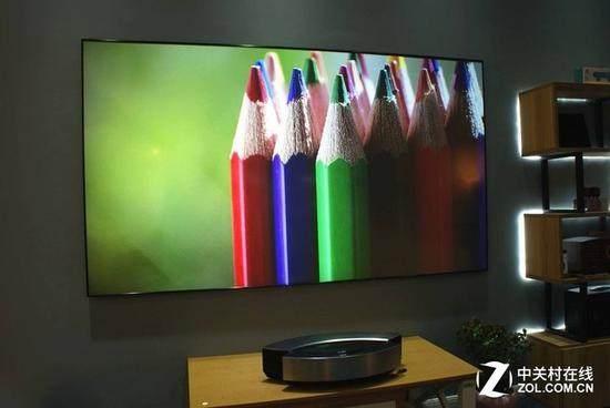 抢占激光电视市场,哪些品牌在竞争?