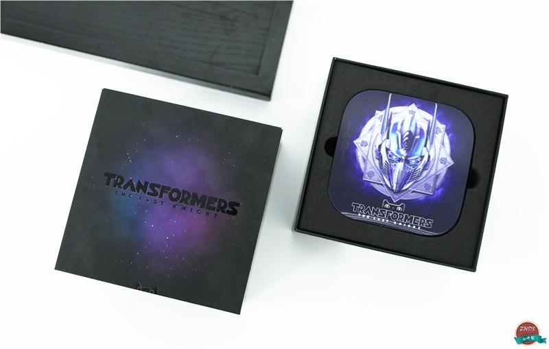 天猫魔盒5变形金刚版