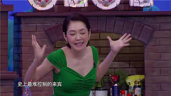 谢霆锋《姐姐好饿2》做菜忙不停 成史上最难控制嘉宾