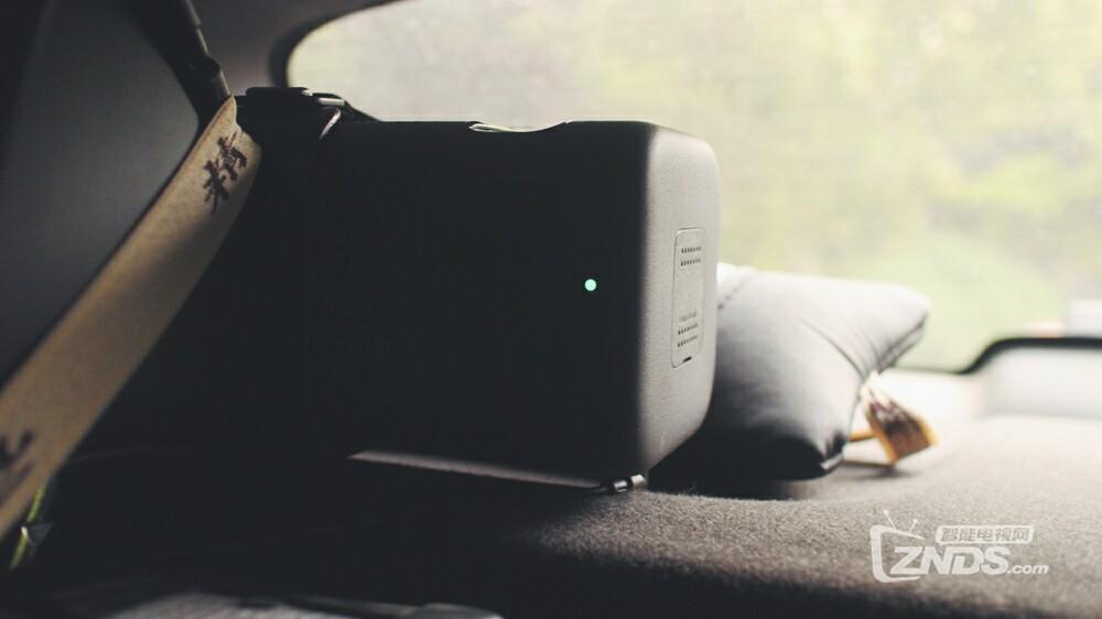 米家车载净化器轻体验:耗能低配套全 给生活带来小清新