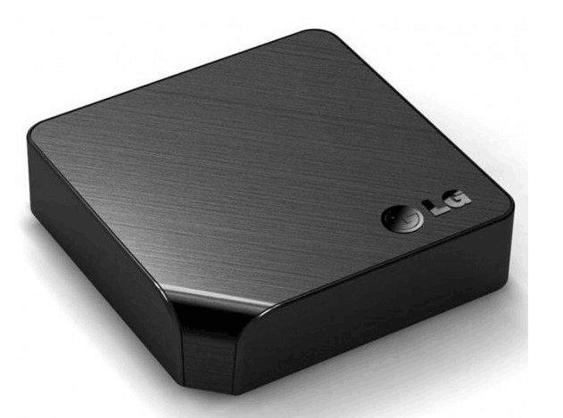LG网络机顶盒神秘新品曝光 或搭载webOS电视操作系统