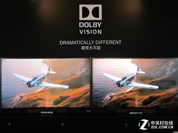 HDR是什么?什么样的电视才是合格的HDR电视?