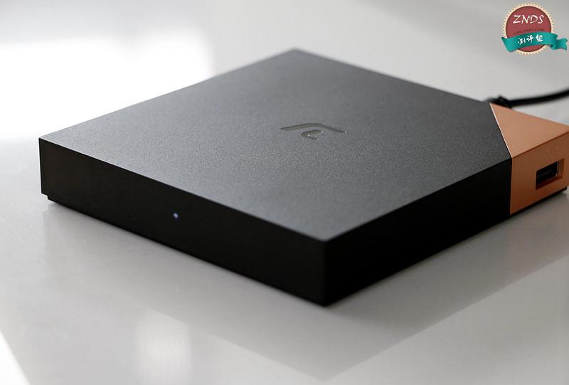 创维π盒详细评测:全新πOS系统,一键直达轮播界面