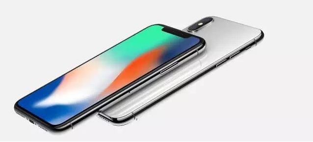 史上最贵iPhoneX OLED全面屏 售价8388元起!