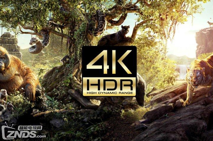 """电视盒子""""HDR""""""""4K""""都是什么鬼?详解各大解码技术刚需"""