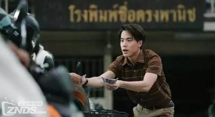 泰国神作《天才枪手》 全程高能堪比高智商谍战大片