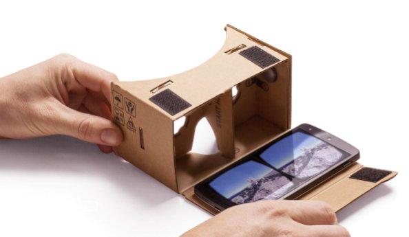 AR和VR差异在哪?我们总结了几条优缺点