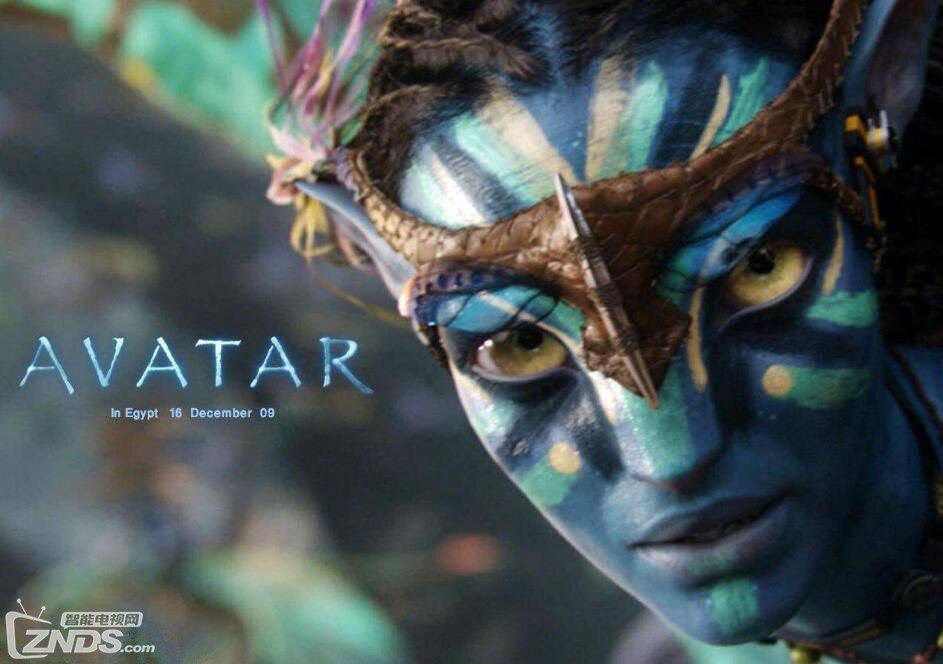 《阿凡达》第二部已开拍 预告片首发:大师卡梅