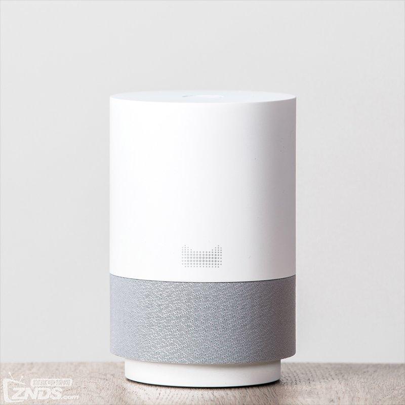 天猫精灵X1详细评测:阿里自主研发的首款人工智能产品