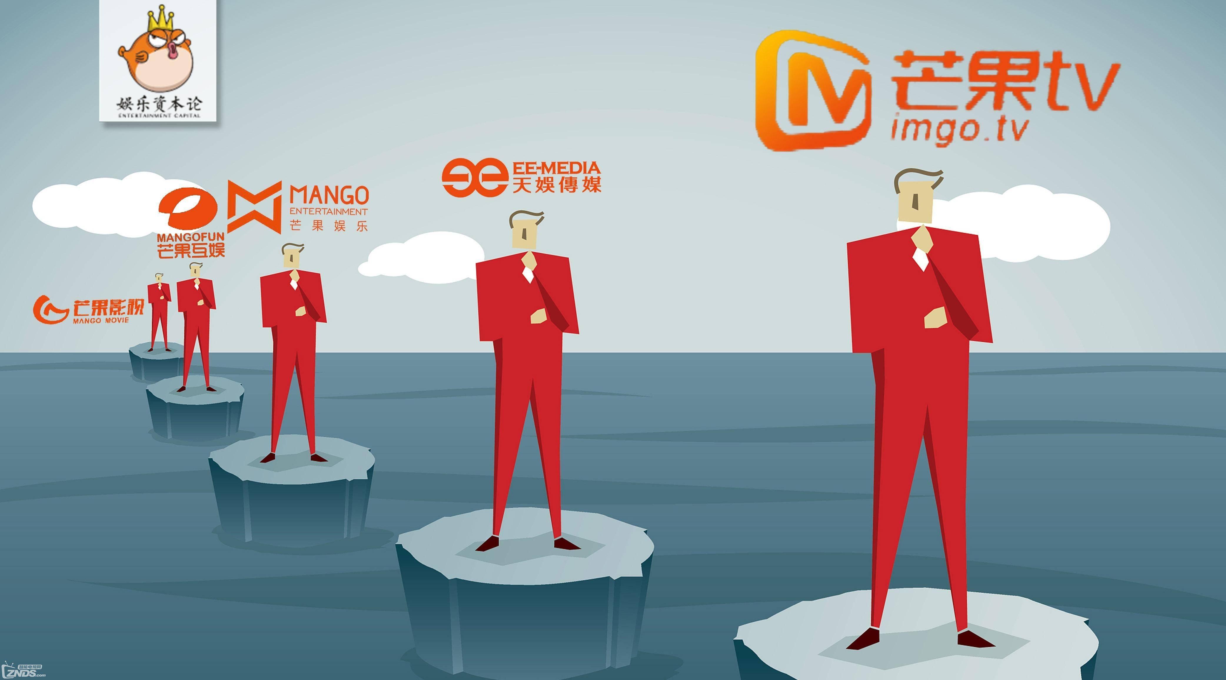 两年亏损16亿 芒果TV要转行营生了?