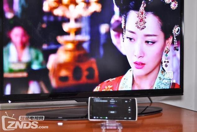 爱奇艺电视果详细评测 有了它谁还买智能电视