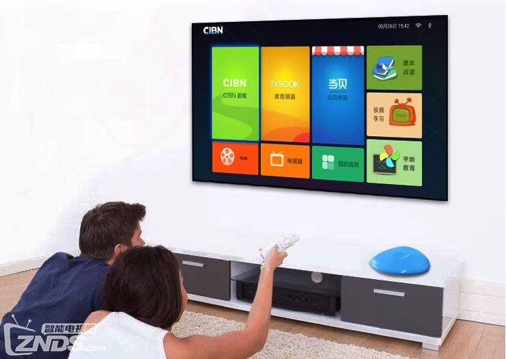 儿童学习伴侣 全球首款电视学习机TV BOOK T1开售