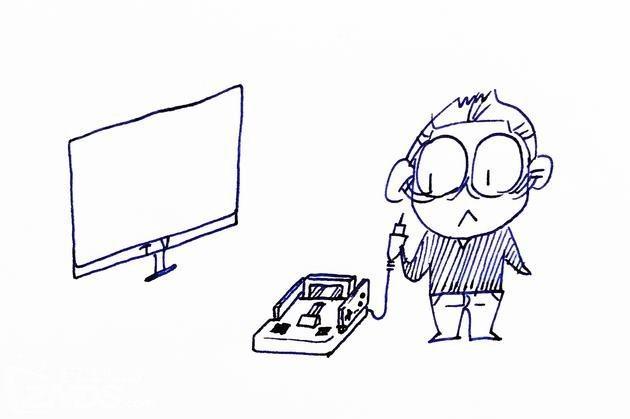 RF输入、HDMI、AV接口、光纤
