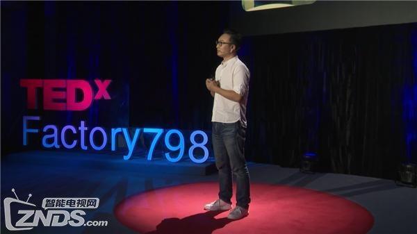 TCL单晓鹏TEDx演讲:智能家居如何更好地关怀家庭中的弱势群体|TCL单晓鹏演讲-货源百科88网