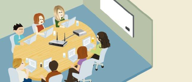 鲸联办公投屏-Windows办公投屏新选择鲸联投屏-货源百科88网