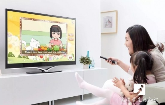 你家电视机是挂墙上还是放电视柜上?有区别吗?