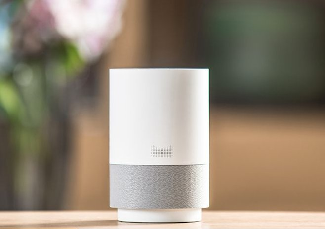 语音交互功能价值凸显 智能音箱助力智慧家庭