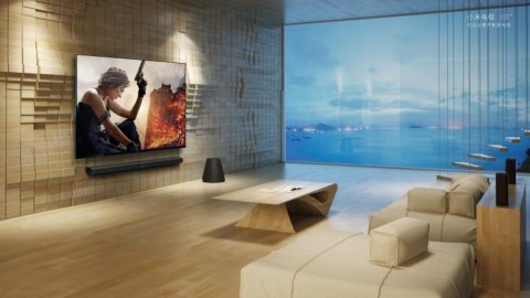 东方购物与小米电视达成合作 共同打造电视购物3.0时代
